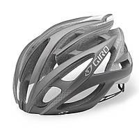 Велошлем Giro ATMOS G134 S 51-55см Вентилируемый матовый титан