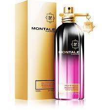 Лицензия Женская парфюмированная вода Montale Intense Roses Musk 100 мл