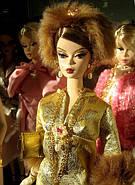 Коллекционная кукла Барби Силкстоун / Je Ne Sais Quoi Barbie Silkstone Doll , фото 4