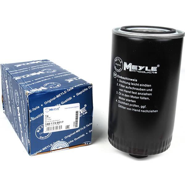 Фильтр масляный OC105 Meyle