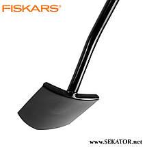Лопата Fiskars Solid (131413) штикова, фото 2