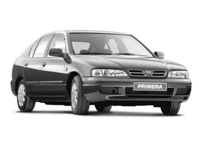 Primera I (P10) (1990-1996)