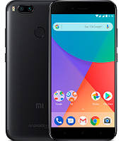 Смартфон Xiaomi Mi A1 4/64GB Black *