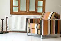Стальные радиаторы Fornello 500х1400 11 тип боковое подключение (Турция), фото 1