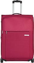 Большой дорожный чемодан Carlton X-PLUS на 4-х колесах, 108J478;31 бордовый, фото 2