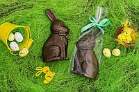 Пасхальный кролик барельефный