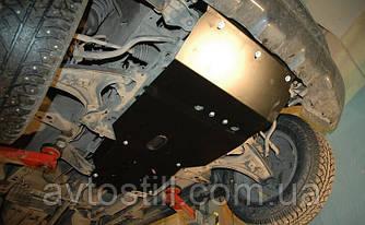 Защита картера двигателя BMW (прайс)