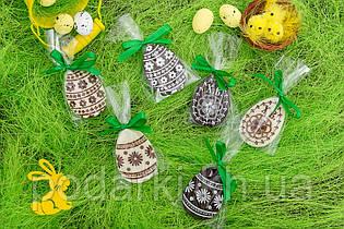 Яйца пасхальные (плоские)