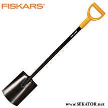 Лопата Fiskars Solid (131403), фото 2