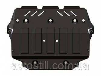 Защита картера двигателя BYD (прайс)