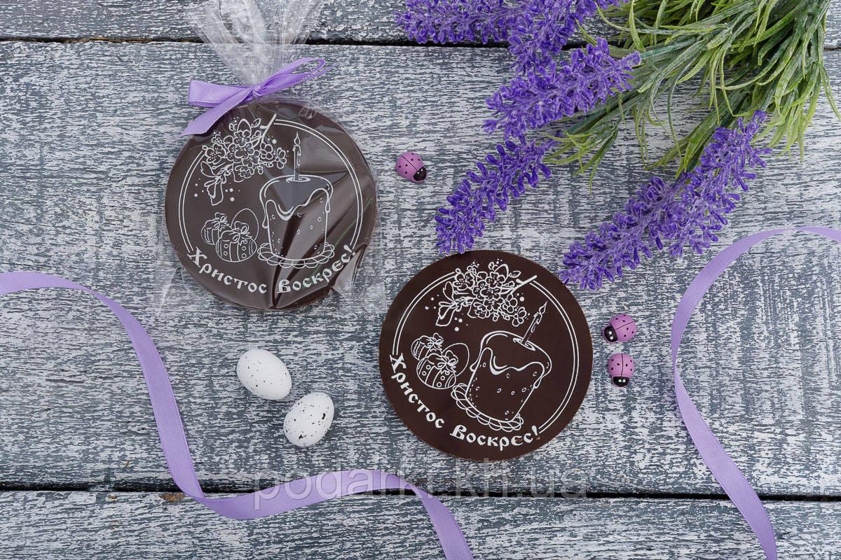 Медаль пасхальная