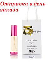 Туалетная вода Dolce&Gabbana The One 35 мл
