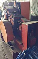 Станок рубки арматуры С-60, фото 1
