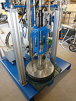 Reinhardt экструдер силикона для стеклопакетов