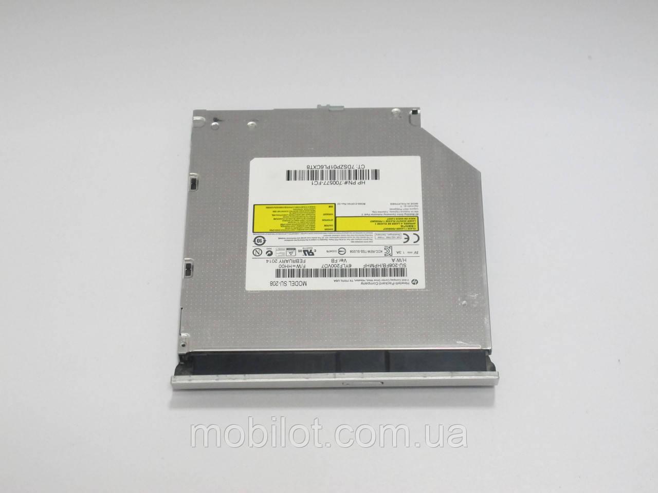 Оптический привод HP 17T-J100 (NZ-5797)