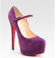 Туфли Christian Louboutin 2 цвета