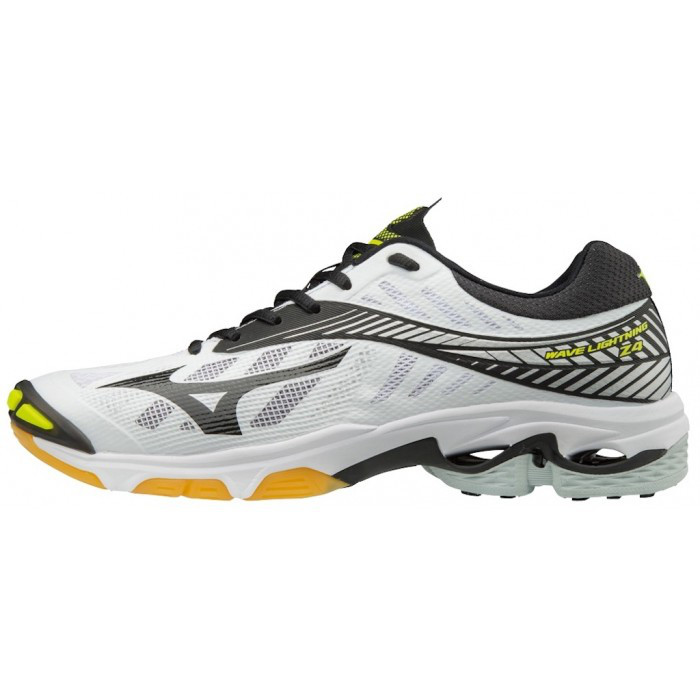 волейбольные кроссовки Mizuno Wave Lightning Z4 V1ga1800 09 в
