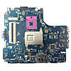 Материнська плата Sony VAIO VGN-NW M850 6Layer Main Board MBX-205 Rev:1.1 (S-P, GM45, DDR2, UMA)