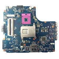 Материнська плата Sony VAIO VGN-NW M850 6Layer Main Board MBX-205 Rev:1.1 (S-P, GM45, DDR2, UMA), фото 1