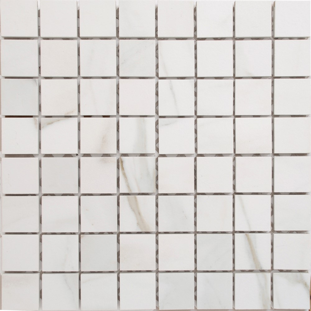 Мозаика Zeus Ceramica Aestetica I Classici White Mqcxmc1