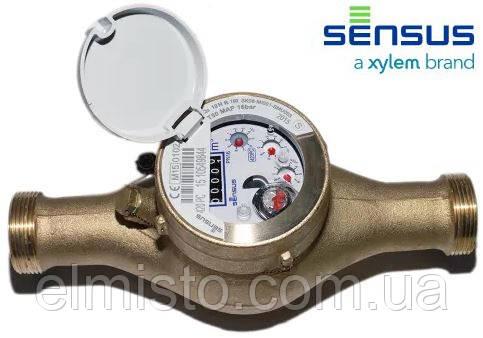 Счетчик холодной воды Sensus 420PC Q3 16,0 R 160 Ду 40 с повышенной точностью измерения (Словакия)
