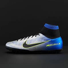 Сороконожки Nike MercurialX Victory VI DF NJR TF 921514-407 (Оригинал)