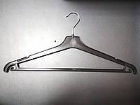 Вешалка костюмная  ВКР-35 (черный)