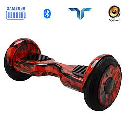 "Гироскутер Smart Balance AllRoad 10,5"" SUV Premium TaoTao Оригинал"