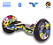 "Гироскутер Smart Balance AllRoad 10,5"" SUV Premium Оригинал, фото 3"