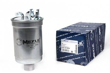 Фильтр топливный VW T4 1.9-2.5TDI MEYLE