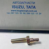 Палец двери верхний эксцентрик автобус Богдан а-091,а-092.