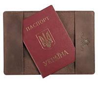 Обложки на паспорт из натуральной кожи
