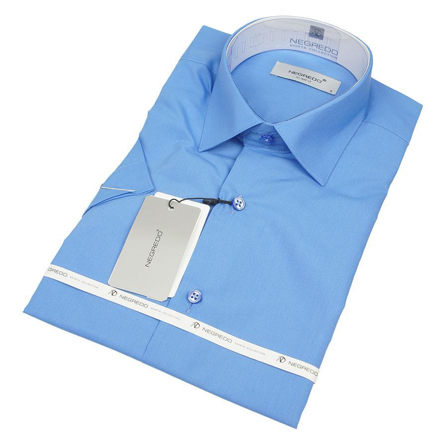 Рубашка Negredo 30092 Classic (классическая)
