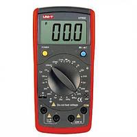 Мультиметр сопротивления и индуктивности  UNI-T UT-603