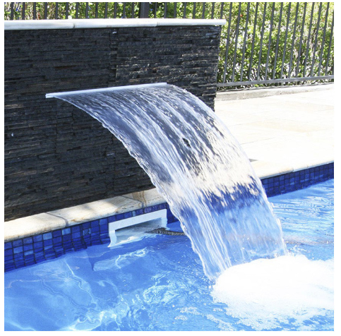 Водопад для бассейна Emaux PB 900–230