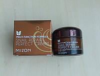 Питательный крем для лица с экстрактом слизи улиток   MIZONSNAIL REPAIR PERFECT CREAM, 50 мл, фото 1
