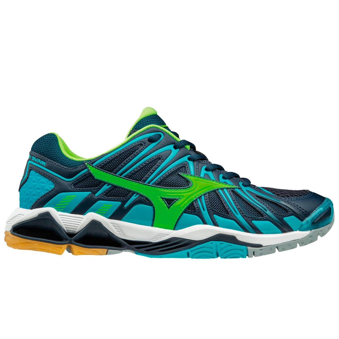 Волейбольные кроссовки Mizuno WAVE TORNADO 8 MID (09KV379-62 ... 3d0c0a219cd