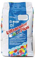 Затирка Ultracolor Plus 141/2кг Mapei карамель