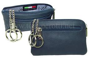 Кожаный ключник Cortina Portafogli АРТ:5002-Cor Tony Perotti