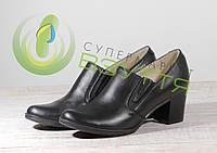 Кожаные женские туфли Julanelli Б-522 , фото 1
