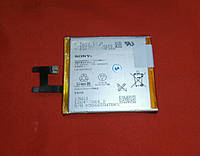 Аккумулятор Sony C6603 Xperia Z / LIS1502ERPC батарея для телефона Оригинал Б/У!!!