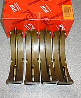 Колодки задние тормозные Калина 1118, Приора 2170 ВАЗ 2110-2112,  2108-2115