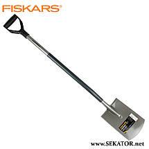 Лопата Fiskars ergo (131400), фото 3