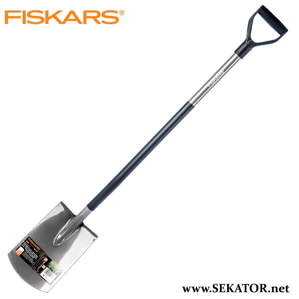 Лопата Fiskars ergo (131400)