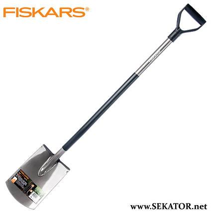 Лопата Fiskars ergo (131400), фото 2