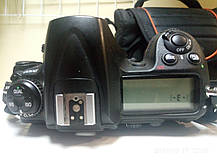 Фотоаппарат Nikon d300 ТУШКА, фото 2