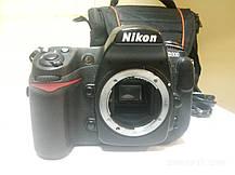 Фотоаппарат Nikon d300 ТУШКА, фото 3