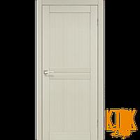 """Межкомнатная дверь коллекции """"Milano"""" ML-01 (дуб беленый)"""