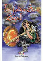 The Golden Stone. Saga I. J. Dooley
