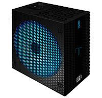 Блок питания Aerocool 750W P7-750 v.2.4, Fan14см, aPFC, 80+ Platinum, RGB, Modul